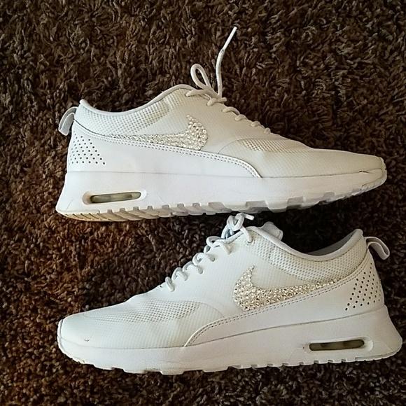 Bling Nike Air Max Thea. M 5ab7eba972ea886bf8cb6c6f ac68d717d001